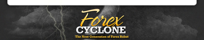 Forex cyclone ea